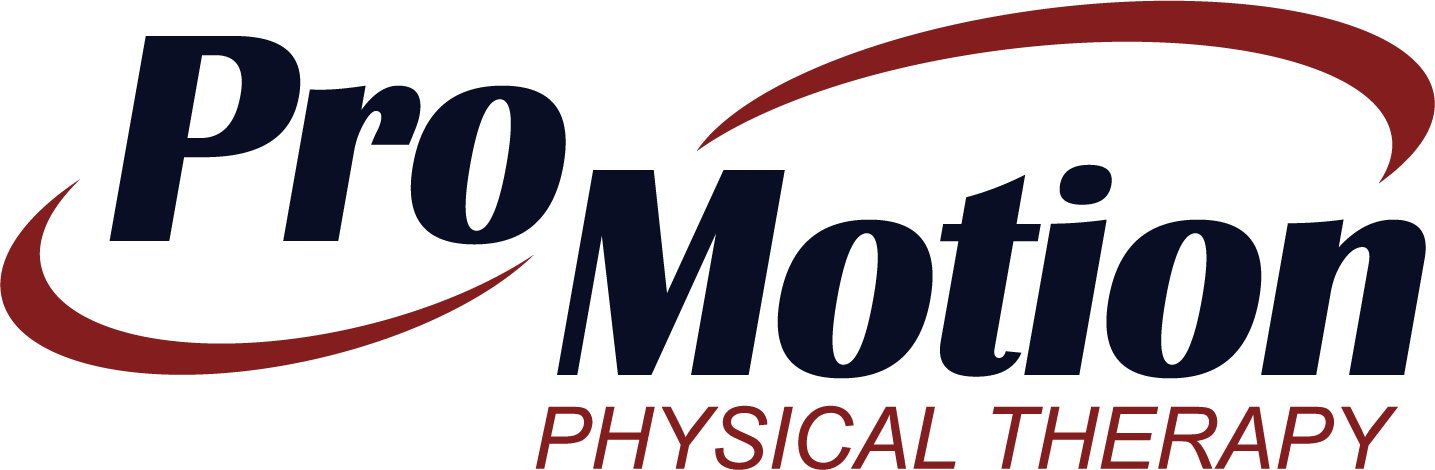Pro-Motion Physical Therapy in Brighton, MI logo